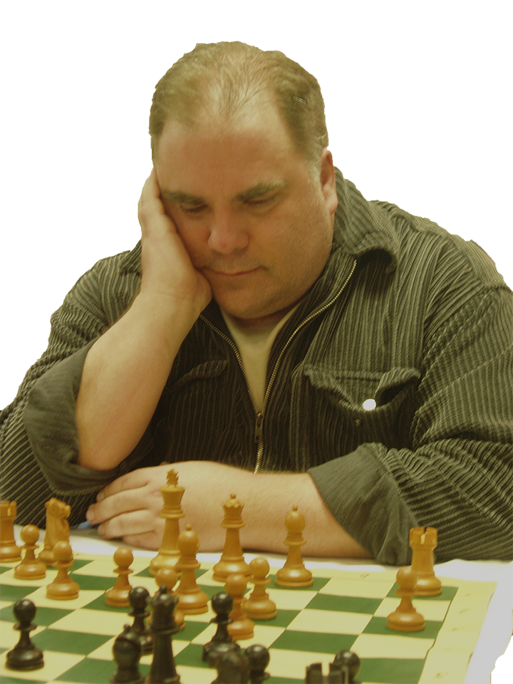 TOM BRAUNLICH CHESS